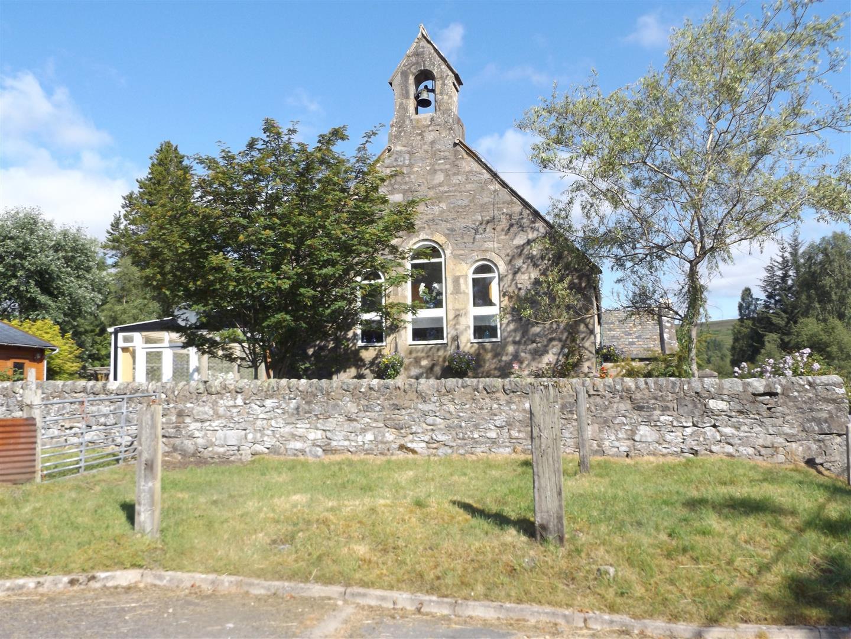 Dail ant Sagairt, Struan, Pitlochry, Perthshire, PH18 5UB, UK